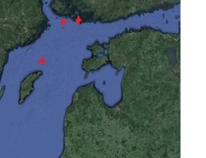 pohjoisItämeri